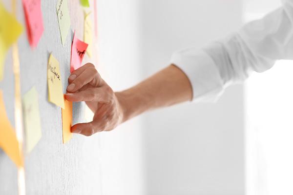 Scrum Agile Personalentwicklung