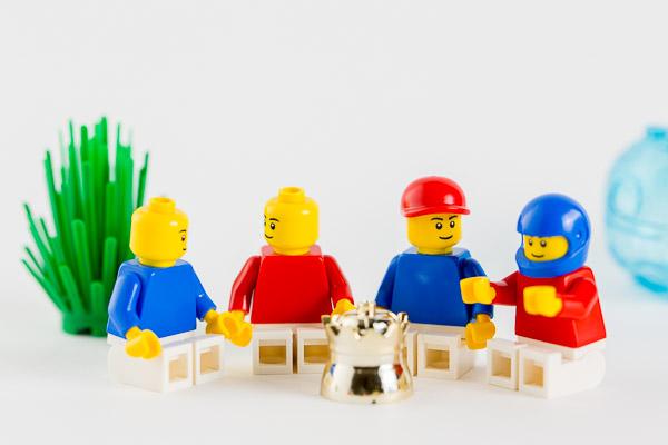 LEGO® Serious Play® Workshop Lemontree Innovation